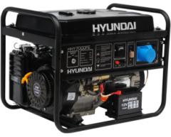 Бензиновый генератор Hyundai HHY 7010 FE