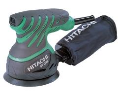 Эксцентриковая шлифмашина Hitachi SV 13 YB