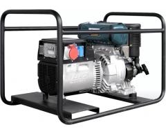 Дизельный генератор Энерго ED 6.5/400 SLE