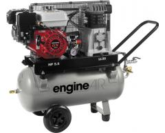 Компрессор бензиновый Abac EngineAIR 5/50 10 PETROL