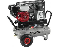 Компрессор бензиновый Abac EngineAIR 5/11+11 PETROL