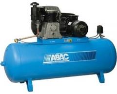 Компрессор масляный Abac B7000/500 FT10 15B YD