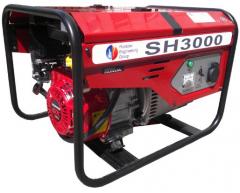 Газовый генератор REG SH 3000