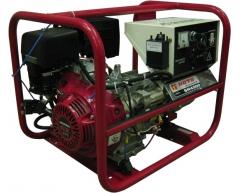 Газовый генератор REG SH 4500