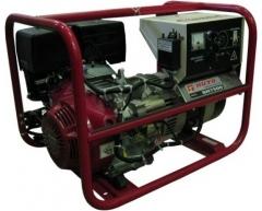 Газовый генератор REG HG 5500 SE