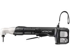 Шуруповерт аккумуляторный угловой Hitachi WH 14 DCAL