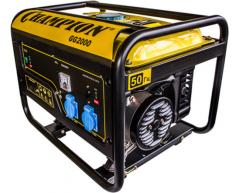 Бензиновый генератор Champion GG 2000