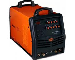 Аргонодуговой сварочный инвертор Сварог TECH TIG 250 P AC/DC (E102)