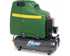 Компрессор безмасляный Fiac ECU 201 HP 1.5