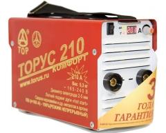 Сварочный инвертор Торус 210
