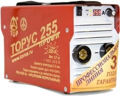 Сварочный инвертор Торус 255