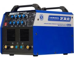 Аргонодуговой сварочный инвертор Aurora PRO Inter TIG 200 AC/DC Pulse