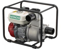 Мотопомпа бензиновая Hitachi A 160 EA