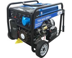 Бензиновый генератор TSS SGG 5000 EH