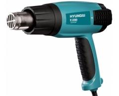 Фен строительный Hyundai H 2200