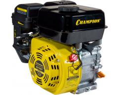 Бензиновый двигатель Champion G 210 HT