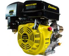 Бензиновый двигатель Champion G 390 HKE-II