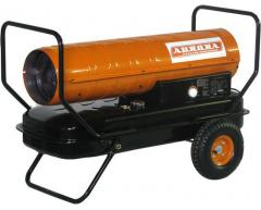 Тепловая пушка дизельная Aurora TK 30000