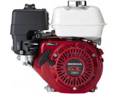 Бензиновый двигатель Honda GX 160 RHQ4/SXE5