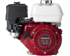Бензиновый двигатель Honda GX 200 SXE5