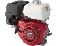 Бензиновый двигатель Honda GX 240 S/Q XQ4