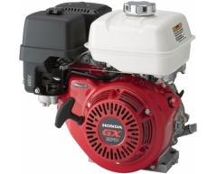 Бензиновый двигатель Honda GX 270 QE