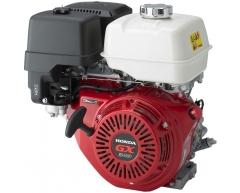 Бензиновый двигатель Honda GX 340 S/Q XQ4