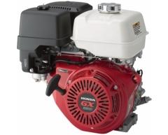 Бензиновый двигатель Honda GX 390 QH B1