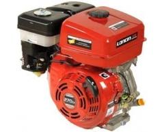Бензиновый двигатель Loncin G 270 F