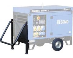 Транспортировочный комплект Sdmo R 07