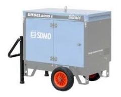 Транспортировочный комплект KOHLER-SDMO RKB 3