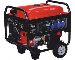 Бензиновый генератор Elitech БЭС 12500 ЕАМК