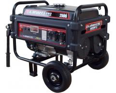 Бензиновый генератор Lifan S-PRO 2500