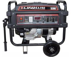 Бензиновый генератор Lifan S-PRO 3200