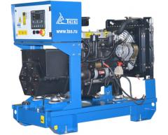 Дизельный генератор TSS Стандарт АД-10С-230-1РМ13