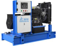 Дизельный генератор TSS Стандарт АД-20С-Т400-1РМ10