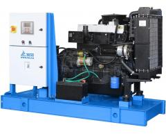 Дизельный генератор TSS Стандарт TTD 28 TS