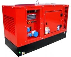 Дизельный генератор Europower EPS 8 DE