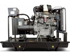 Дизельный генератор Энерго ED 9/230 Y