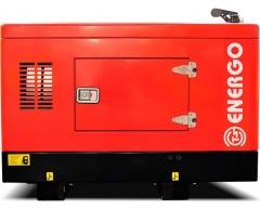 Дизельный генератор Энерго ED 8/400 Y SS