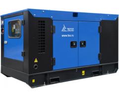 Дизельный генератор TSS Стандарт TTD 17 TS ST