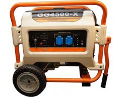 Газовый генератор E3 POWER GG 4500 X