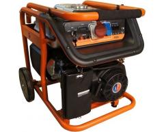 Газовый генератор REG GG 7200 A-3