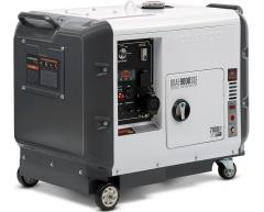 Дизельный генератор Daewoo DDAE 9000 SSE