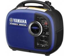 Инверторный бензиновый генератор Yamaha EF 2000is