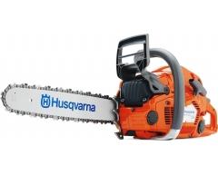 Бензопила Husqvarna 555