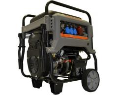 Бензиновый генератор Mitsui Power ECO ZM 11000 E-3