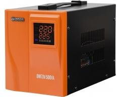 Стабилизатор напряжения электронный Daewoo DW-TZM 500 VA