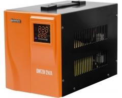Стабилизатор напряжения электронный Daewoo DW-TZM 2 KVA