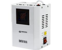 Стабилизатор напряжения электронный Daewoo DW-TM 1 KVA